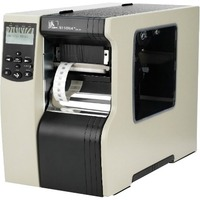 Zebra 110Xi4 Direct Thermal/Thermal Transfer Printer - RFID Label Print - Monochrome