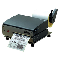 DATAMAX MP Compact4 Mark II Direct Thermal Printer - Label Print - Monochrome