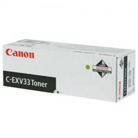 Canon C-EXV33 Toner Cartridge - Black