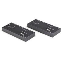 StarTech.com Long Range USB VGA KVM Console Extender over Cat5 UTP - 1000 ft - 1 Computer(s)