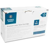 Business Source Remanufactured Toner Cartridge - Alternative for Canon