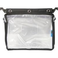 Advantus Carrying Case (Pouch) for Accessories - Black AVT50904
