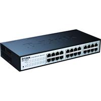 D-Link DES-1100-24 24 Ports Manageable Ethernet Switch