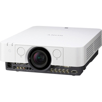 Sony VPL-FX35 LCD Projector