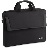 """Solo Sterling Carrying Case (Messenger) for 16"""" Notebook, Accessories USLCLA1164"""