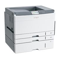 Lexmark C925DTE LED Printer - Colour - 600 x 600 dpi Print - Plain Paper Print - Desktop