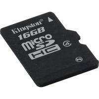 Kingston MBLY4G2/16GB 16 GB microSDHC - Class 4 - 1 Card