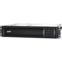 APC Smart-UPS SMT750RMI2U Line-interactive UPS - 750 VA/500 W - 2U Rack-mountable - 3 Hour Sealed Lead Acid - 5 Minute - 220 V AC - 230 V AC - 4 x IEC Jumper, 2 x IE