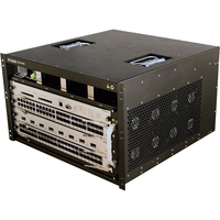 D-Link DGS-6604 Manageable Switch Chassis