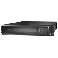 APC Smart-UPS SMX2200RMHV2U Line-interactive UPS - 2200 VA/1980 W - 2U Tower/Rack Mountable - 3 Hour Lead Acid - 10 Minute - 220 V AC - 230 V AC - 1 x IEC 60320 C19,