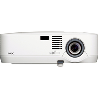 NEC Display NP410W LCD Projector