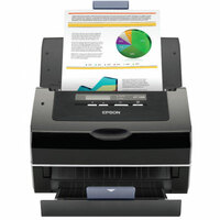 Epson GT-S85N Sheetfed Scanner - 600 dpi Optical