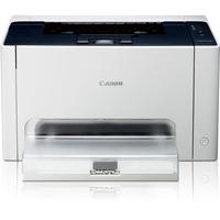 Canon i-SENSYS LBP7010C Laser Printer - Colour - 2400 x 600 dpi Print - Plain Paper Print - Desktop