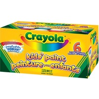 Crayola Washable Kid's Paint CYO541204