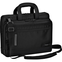 "Targus Revolution TTL314EU Carrying Case for 35.6 cm (14"") Notebook, Tablet PC - Black"