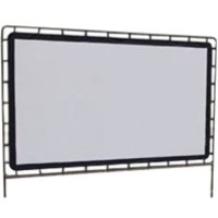 "Camp Chef Outdoor Movie Screen 132"" at Sears.com"