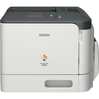 Epson AcuLaser C3900DN Laser Printer - Colour - 1200 x 1200 dpi Print - Plain Paper Print - Desktop