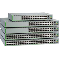 Allied Telesis AT-8100S/24 24 Ports Manageable Ethernet Switch