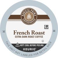 Barista Prima French Roast Coffee GMT6611