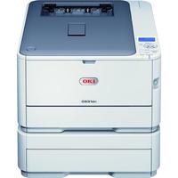 Oki C500 C531DN LED Printer - Colour - 1200 x 600 dpi Print - Plain Paper Print - Desktop