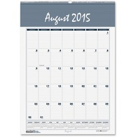 House of Doolittle Bar Harbor 12x17 Academic Wall Calendar HOD352
