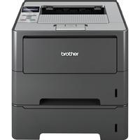 Brother HL-6180DWT Laser Printer - Monochrome - 2400 x 600 dpi Print - Plain Paper Print - Desktop