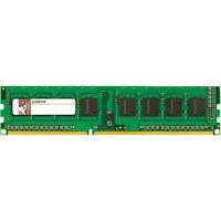 Kingston RAM Module - 16 GB (1 x 16 GB) - DDR3 SDRAM - 1600 MHz DDR3-1600/PC3-12800 - 1.50 V - ECC - Registered - CL11 - 240-pin - DIMM