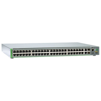 Allied Telesis AT-8100S/48 48 Ports Manageable Ethernet Switch