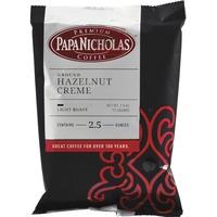 Premium Hazelnut Creme Coffee PCO25187