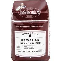 PapaNicholas Coffee Hawaiian Islands Blend Coffee PCO32003