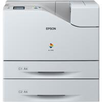 Epson WorkForce AL-C500DTN Laser Printer - Monochrome - 1200 x 1200 dpi Print - Plain Paper Print - Desktop