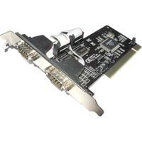 Dynamode Serial Adapter - PCI