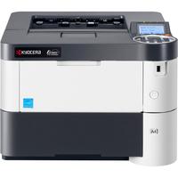 Kyocera Ecosys FS-2100D Laser Printer - Monochrome - 1200 x 1200 dpi Print - Plain Paper Print - Desktop