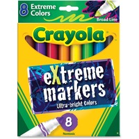 Extreme Markers (8 Pack) (Set of 2) CYO588175