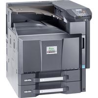 Kyocera Ecosys FS-C8600DN Laser Printer - Colour - 9600 x 600 dpi Print - Plain Paper Print - Desktop