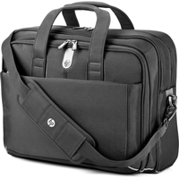 """HP Carrying Case (Briefcase) for 39.6 cm (15.6"""") Notebook, Tablet PC"""
