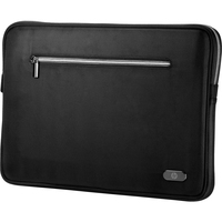 HP Carrying Case (Sleeve) for Notebook - Black