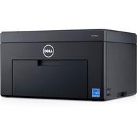Dell C1760NW LED Printer - Colour - 600 x 600 dpi Print p