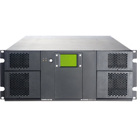 Tandberg Data 871199 LTO-6 Tape Drive - 2.50 TB (Native)/6.25 TB (Compressed) - SAS - 1/2H Height - Linear Serpentine
