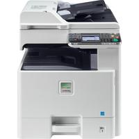Kyocera Ecosys FS-C8520MFP Laser Multifunction Printer - Colour - Plain Paper Print - Desktop