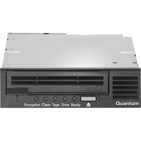 Quantum LTO-6 Tape Drive - 2.50 TB (Native)/6.25 TB (Compressed) - 160 MB/s Native - 400 MB/s Compressed - Linear Serpentine