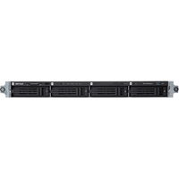 Buffalo TeraStation 4 x Total Bays Network Storage Server - 1U - Rack-mountable - Intel Atom D2700 Dual-core (2 Core) - 16 TB HDD (4 x 4 TB) - 2 GB RAM DDR3 SDRAM -