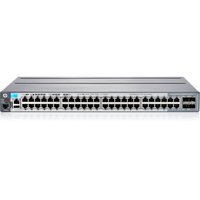 HP 2920-48G 48 Ports Manageable Layer 3 Switch
