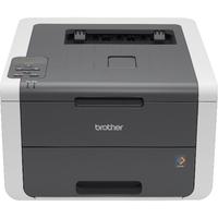 BROTHER HL-3140CW 18PPM A4 USB2 64MB 2400X600DPI