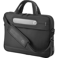 "HP Carrying Case for 35.8 cm (14.1"") Notebook, Accessories - Black"