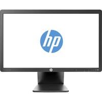 """HP Business E201 50.8 cm (20"""") LED LCD Monitor - 16:9 - 5 ms"""