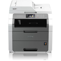 BROTHER DCP9020CDW MFP 2400X600DPI 18PPM 192MB PRNT CPY SCN