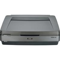 Epson Expression 11000XL Flatbed Scanner - 2400 dpi Optical