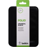 """Belkin Carrying Case (Sleeve) for 17.8 cm (7"""") Tablet - Purple - Neoprene"""