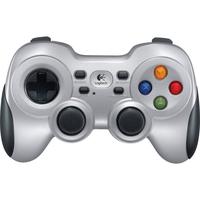 Logitech F710 Gaming Pad - Wireless